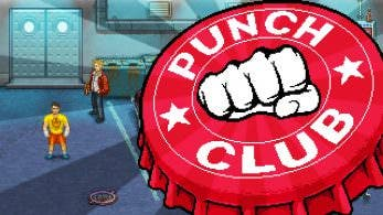[Act.] Punch Club confirma su lanzamiento en Nintendo Switch para mayo