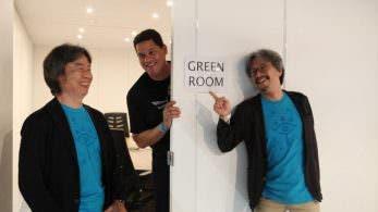 Miyamoto, Aonuma y Reggie ya están preparando el Nintendo Treehouse: Live!