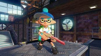 "Nintendo presenta la liga  ""The Summer of Splat"" para Reino Unido"