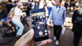 'Pokémon GO' sigue líder en todos los países menos EE.UU. y Polonia en iOS