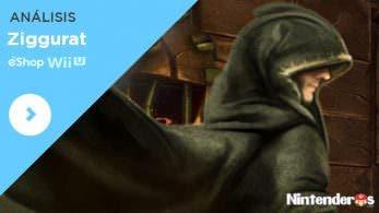 [Análisis] 'Ziggurat' (eShop Wii U)