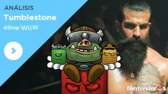 [Análisis] 'Tumblestone' (eShop Wii U)