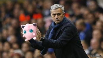 'Pokémon GO' llega al mundo del fútbol… y a Mourinho no le gusta