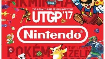 Participa en este concurso de UNIQLO y Nintendo y opta a ganar una NX firmada por Miyamoto, entre otros premios