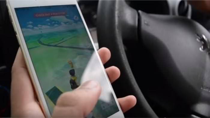 Ladrones armados usan 'Pokémon GO' para atraer a sus víctimas