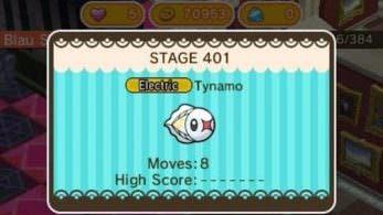 Novedades en 'Pokémon Shuffle': 50 nuevas fases normales, nuevas fases especiales y más