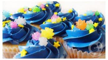 Echad un vistazo a estos deliciosos cupcakes nintenderos