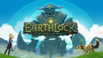 Earthlock: Festival of Magic se confirma para Switch