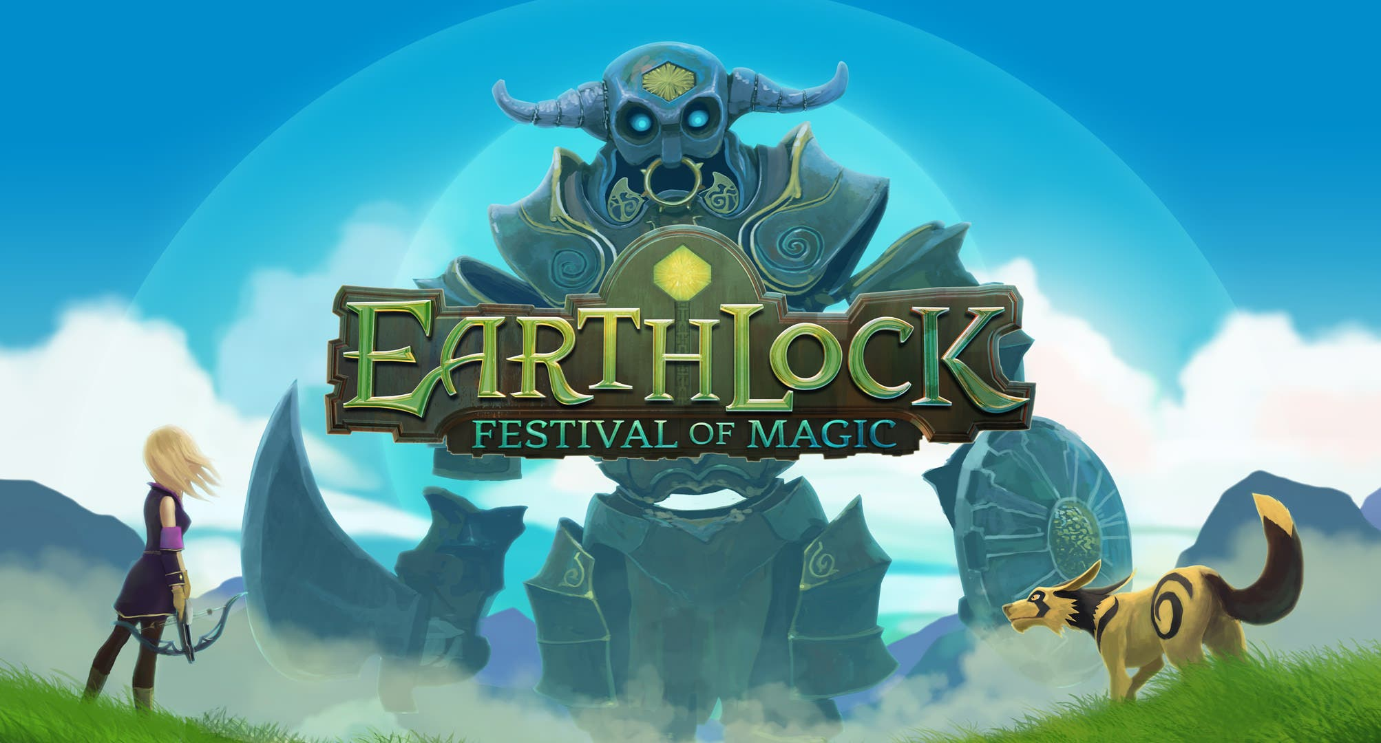 Echa un vistazo a este gameplay de Earthlock: Festival of Magic en Wii U