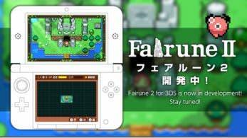 'Fairune 2' aterrizará en Norteamérica este 20 de octubre