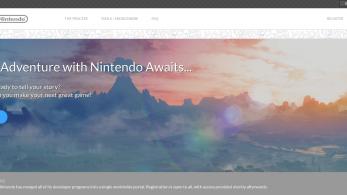 'Nintendo Developer Portal': el portal mundial unificado para los desarrolladores de Nintendo