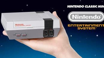 La mini NES Classic Edition se coloca como lo más reservado en Amazon UK