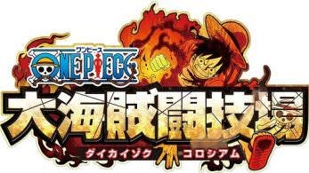Nueva tanda de gameplays de 'One Piece: Great Pirate Colosseum'