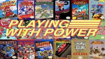 "Prima sacará ""Playing With Power: Nintendo NES Classics"" en noviembre"