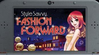 Se muestran dos nuevos comerciales de 'Style Savvy: Fashion Forward'