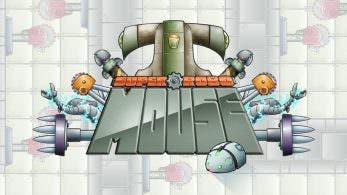 RCMADIAX podría llevar 'Super Robo Mouse' a NX
