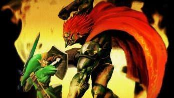 Ya han pasado 20 años desde que The Legend of Zelda: Ocarina of Time llegó a Europa