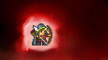 [Act.] 'Quest of Dungeons', de nuevo sin fecha de lanzamiento para la eShop de Wii U