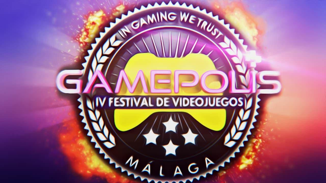 Da comienzo el festival Gamepolis en Málaga