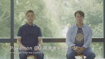 """Nintendo reflexiona sobre el boom de 'Pokémon GO': """"No cambiaremos el pronóstico financiero"""""""