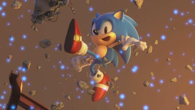 'Sonic 2017' no es una secuela