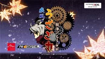 Aksys Games localizará en Occidente la secuela de 'Ninja Usagimaru'