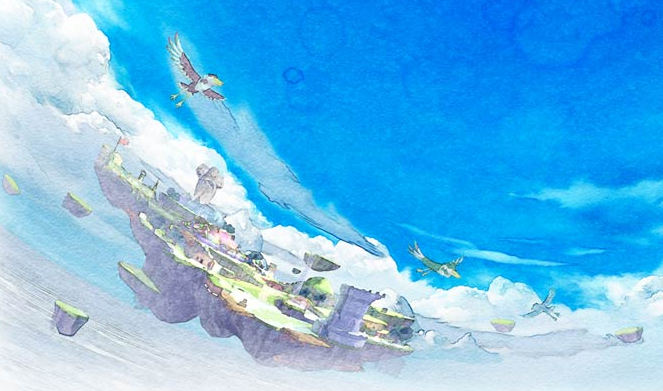 Skyward Sword llegaría a Nintendo Switch en forma de remaster — Zelda
