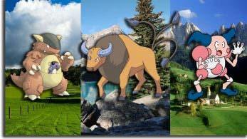 Un jugador captura todos los Pokémon de 'Pokémon GO' incluyendo los exclusivos