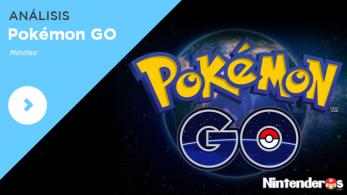 [Análisis] 'Pokémon GO'