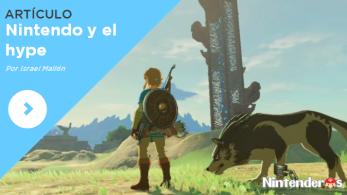 [Videoartículo] Nintendo y el hype