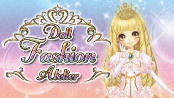 'Doll Fashion Atelier' llegará a Europa el próximo jueves
