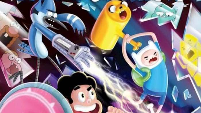Tráiler de lanzamiento de 'Cartoon Network: Battle Crashers'