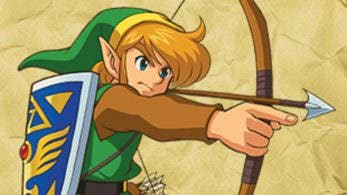 The Legend of Zelda: A Link To Past