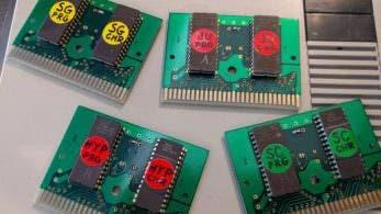 Estas placas podrían ser las primeras sobre las que escribió Satoru Iwata