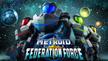 Nuevo gameplay de 30 minutos de 'Metroid Prime: Federation Force'