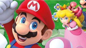 [Act.] Un nuevo gameplay nos muestra el modo 'Toads a la aventura' de 'Mario Party: Star Rush'