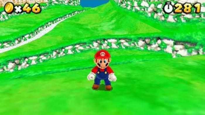 Un modder consigue recrear un nivel de 'Super Mario Sunshine' en 'Super Mario 3D Land'