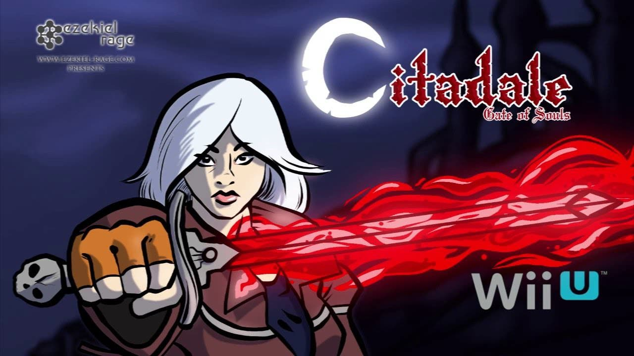 Nuevo gameplay de 'Citadele: Gate of Souls' (eShop Wii U)