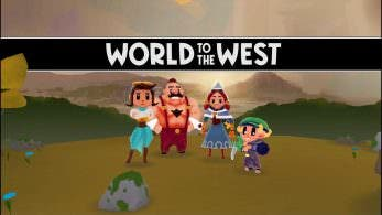 World to the West aún está previsto para Wii U y la versión de Switch contará con vibración HD