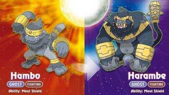 Abren una petición de firmas para que Harambe sea introducido como Pokémon en 'Sol y Luna'