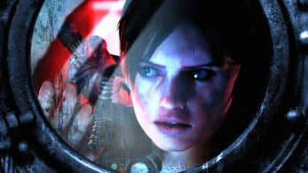 Resident Evil Revelations Collection será lanzado para Nintendo Switch a finales de este año