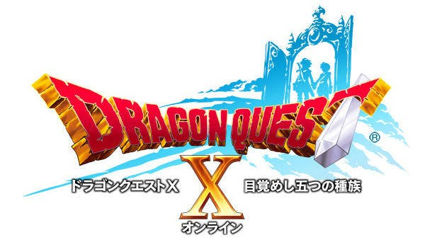 [Act.] Nuevo tráiler de Dragon Quest X para Nintendo Switch