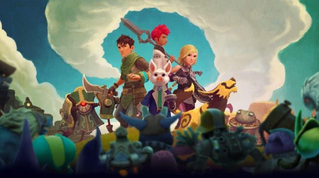 [Act.] Earthlock listado para el 8 de marzo en la eShop de Switch, nuevos gameplays