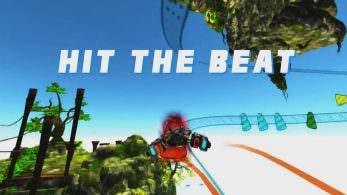 'Flight of Light' llegará a Wii U a principios del año que viene