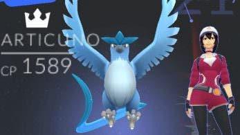 Niantic se pronuncia sobre el caso del Articuno misterioso de 'Pokémon GO'