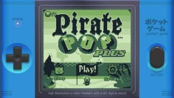 'Pirate Pop Plus' para la eShop de Wii U y New 3DS: detalles, trailer y más