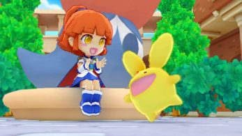 'Puyo Puyo Chronicle' recibirá una demo en Japón