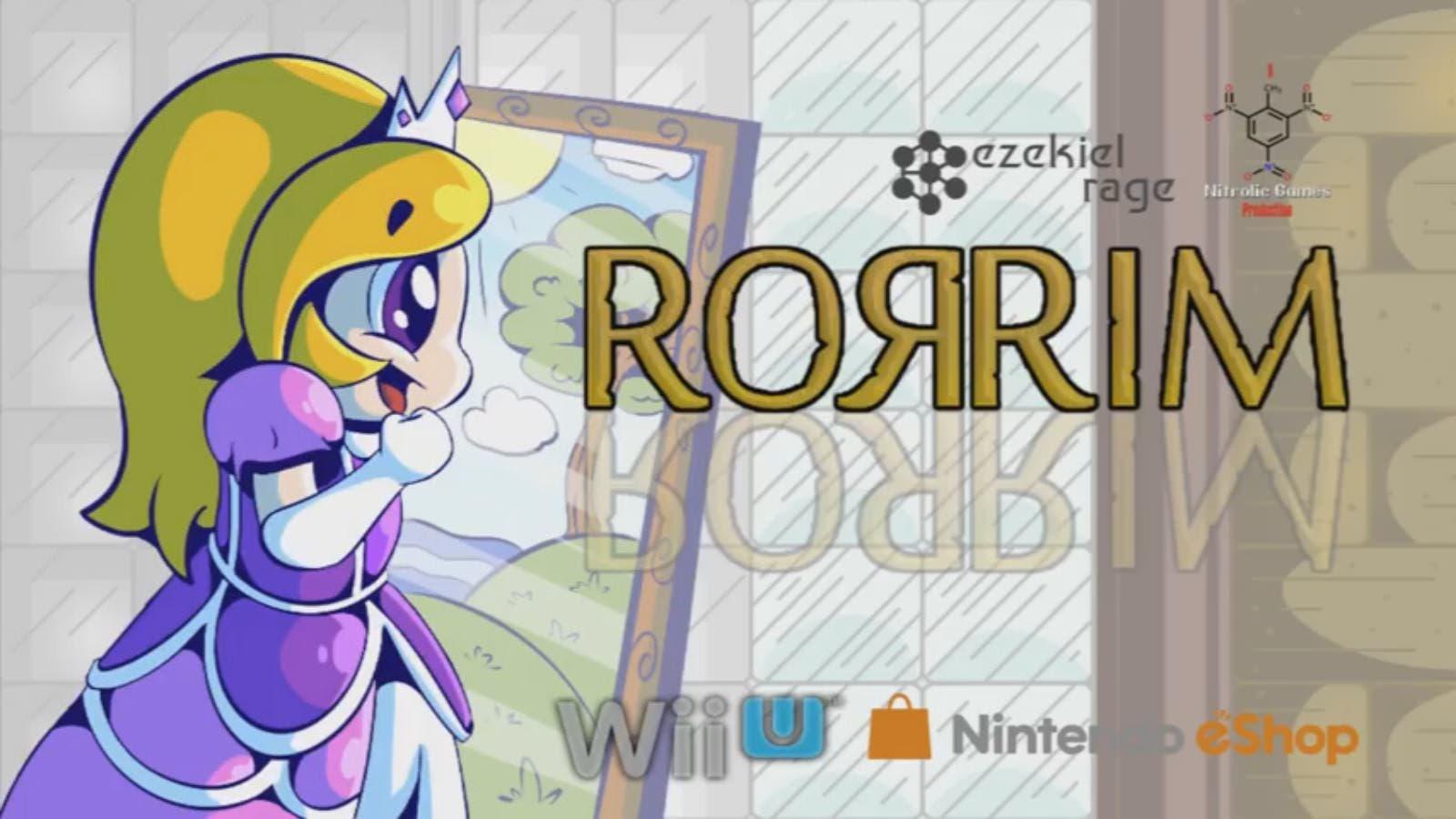 rorrim