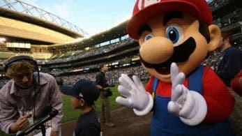 Nintendo vende sus participaciones en los Seattle Mariners por 661 millones de dólares