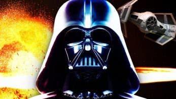 Echa un vistazo a estos cancelados títulos de 'Star Wars' para consolas de Nintendo
